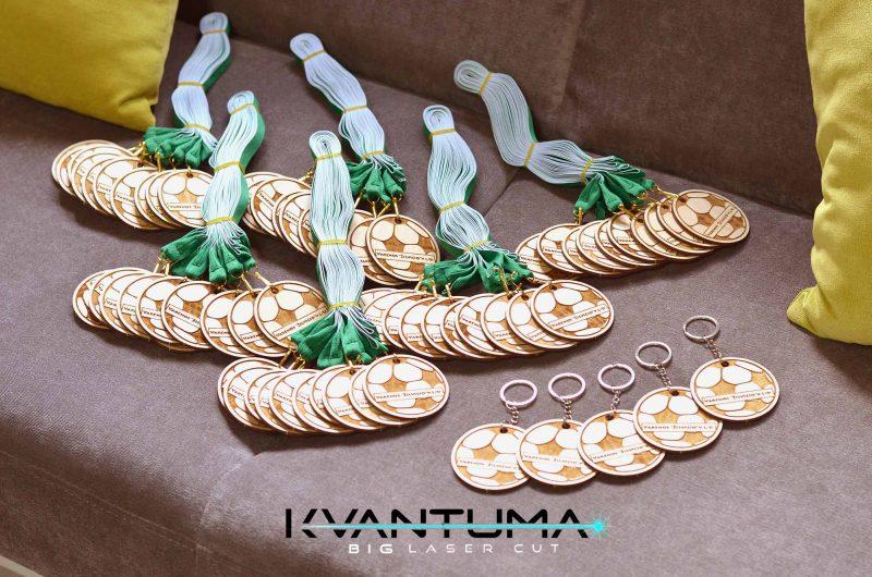 Medaliai int