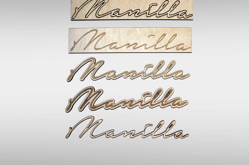 Manila logo